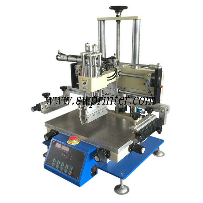 small screen printer