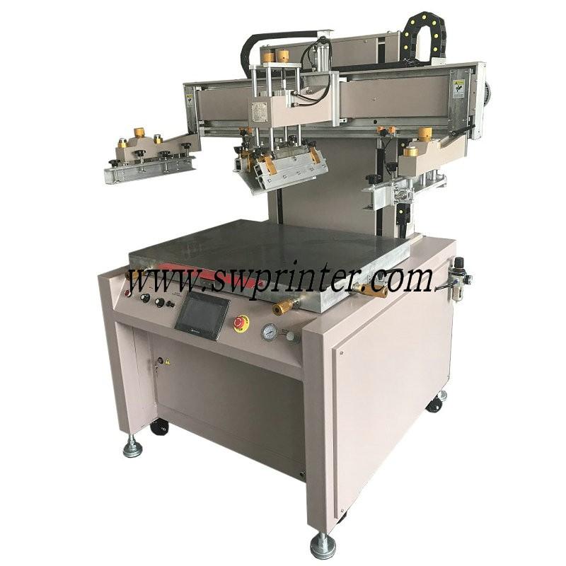 Silicone wristbands printer,silicone screen printer,wristbands printing machine