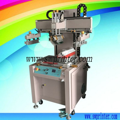 YICAI4060MMV screen printing machine