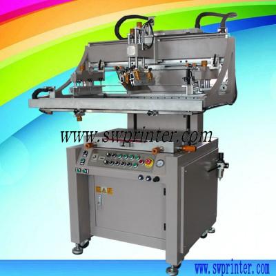 Screen printer for Nixie tube