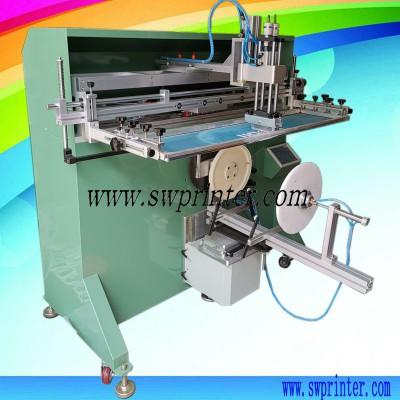 YICAI1200A screen printing machine